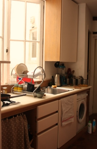 キッチンこんなふう