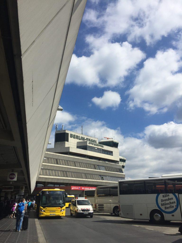地方空港?